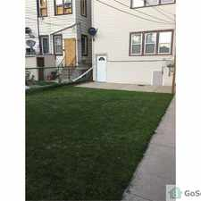 Rental info for hardwood flooring, large kitchen in the Englewood area