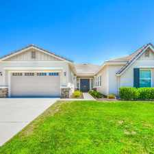 Rental info for 9514 Los Coches Court, Riverside CA 92508
