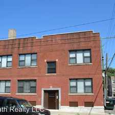 Rental info for 3257 W. Montrose in the Chicago area