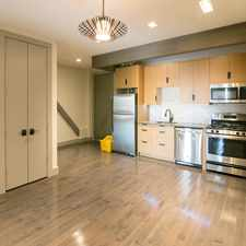 Rental info for 586 Grand Street #3b in the New York area