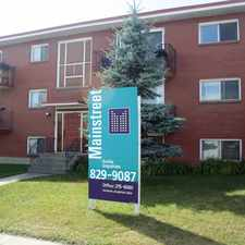 Rental info for Westbrook Manor in the Calgary area