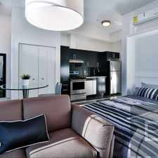 Rental info for 2037 Rue Clark #1 in the Plateau-Mont-Royal area