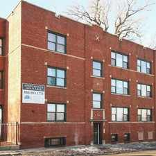 Rental info for 543-49 W 74th St in the Park Manor area