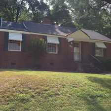 Rental info for 3618 17th Ave in the Columbus area