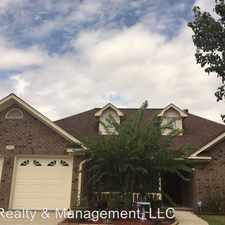 Rental info for 2032 Andover Court