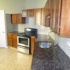 Rental info for Cinderella Apartments in the Lower Lawrenceville area
