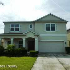 Rental info for 5333 Florence Harbor Drive ORANGE