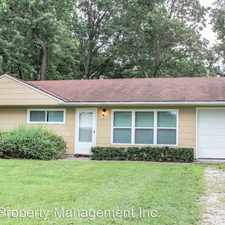 Rental info for 7503 E. 107th St. in the Ruskin Heights area