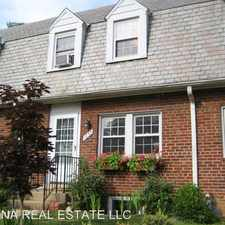 Rental info for 1037 N. Monroe St. in the Ballston - Virginia Square area