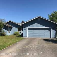 Rental info for 8244 Snohomish Road
