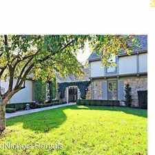 Rental info for 16 Coventry Court in the Prairie Village area