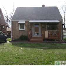 Rental info for Huge 3bdrm with bonus room and full finished basement in the Lansing area