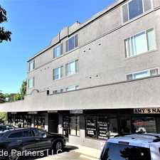 Rental info for 5631 California Ave SW in the Seaview area