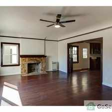Rental info for Totally remodeled Home in the Voices of 90037 area