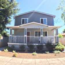 Rental info for 2 Bd / 1 Bth - Stainless steel appliances! in the Mt. Scott-Arleta area