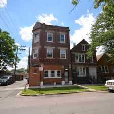 Rental info for 2815 West 25th Place #R1A in the Little Village area