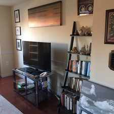 Rental info for 5019 Astor Place Southeast in the Marshall Heights - Lincoln Heights area