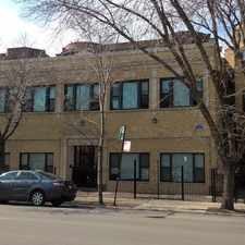 Rental info for 4022-24 N Sheridan