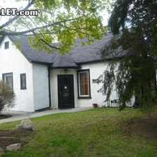 Rental info for 2400 1 bedroom House in Toronto Area Other Greater Toronto in the Yonge-St.Clair area