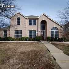 Rental info for $2495 5 bedroom House in Collin County Plano in the Plano area