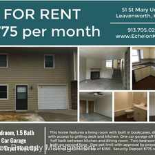 Rental info for 51 St. Mary - Unit B