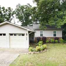 Rental info for 12725 Pleasant Forest Drive