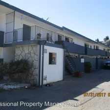 Rental info for 4861 Appian Way - #2 in the 94564 area