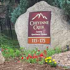 Rental info for 175 W. Cheyenne Road, Unit 320 in the Broadmoor area