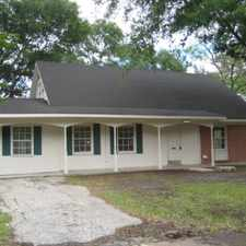 Rental info for 3606 Heritage Drive North 5 bedroom 2 bath house