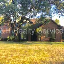 Rental info for Gorgeous 4BR/3BA in Geist! in the Lawrence area