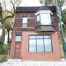 Rental info for 3199 South Archer Avenue #2 in the McKinley Park area