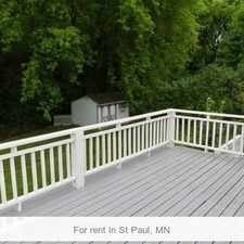 Rental info for With Presents This 5 Bedroom 2 Bath Home With L... in the Eagan area