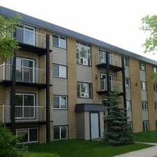 Rental info for Nicoll Manor in the Central McDougall area