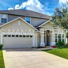 Rental info for A must see! 5 Bedrooms, 3.5 Baths in the Jacksonville area