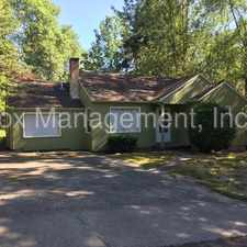 Rental info for Cozy Home on HUGE Lot in Excellent Location~ Close to PCC Sylvania and I-5! View it w/ Rently! in the West Portland Park area