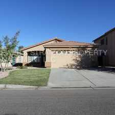 Rental info for 830 E. Geona St. - Remodeled Charming 3 Bed 2 Bath - San Tan Valley! - Ironwood & Ocotillo - CALL TODAY!