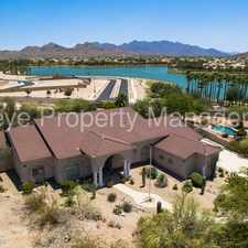 Rental info for Spectacular Home with Incredible views for rent!