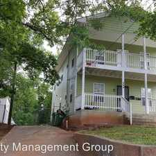 Rental info for 564 Hope Street in the Pittsburgh area