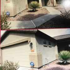 Rental info for GREAT & AFFORDABLE 4 Bed/ 2 Bath In Buckeye!