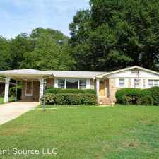 Rental info for 363 North Avenue in the Glenrose Heights area