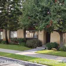 Rental info for 612 N. Chandler Apt. A in the 91754 area