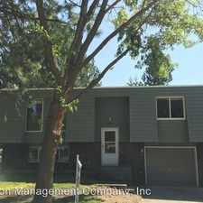 Rental info for 10604 E 32nd