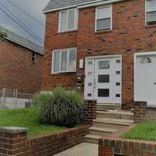 Rental info for 1551 CURTIN ST 1st Flr in the South Philadelphia East area