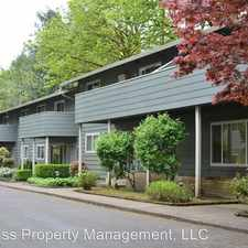 Rental info for 3853 SW Lake Grove Ave in the Walluga area