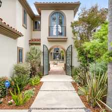 Rental info for Freshly Remodeled South Redondo Luxury Home with Huge Yard!