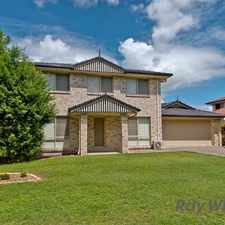 Rental info for Spacious Family Home in Perfect Location in the Bracken Ridge area