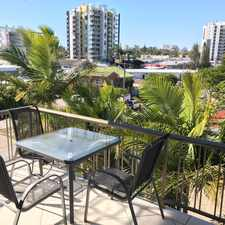 Rental info for **THIS PROPERTY HAS BEEN LEASED** in the Caloundra area