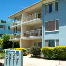 Rental info for 2 Bedroom unit - Opposite Maroochy River! in the Sunshine Coast area