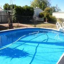 Rental info for Four Bedroom Home in Parkside!! in the Mount Isa area