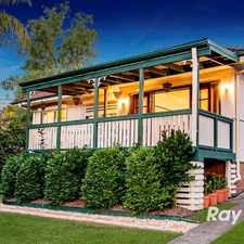 Rental info for Tranquil Family Home - APPLICATION APPROVE! DEPOSIT TAKEN! in the Sydney area